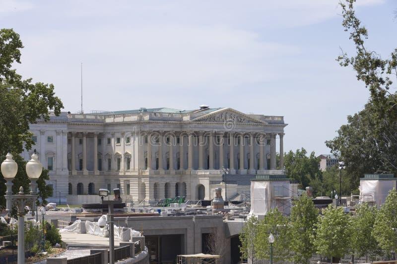 domowy przedstawicielski Washington obraz stock