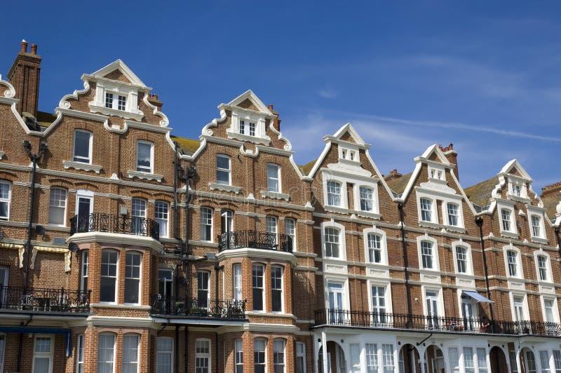 domy komunalne obraz royalty free