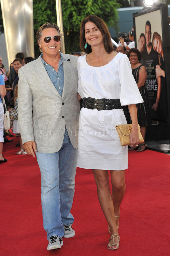Download Don Johnson editorial photography. Image of premiere - 26026502
