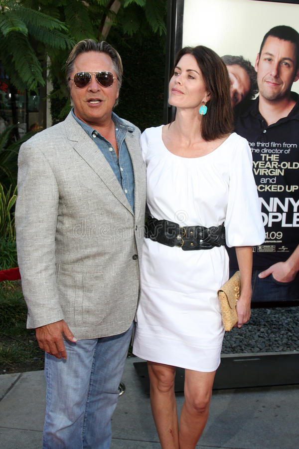 Download Don Johnson editorial photography. Image of premiere - 26042212