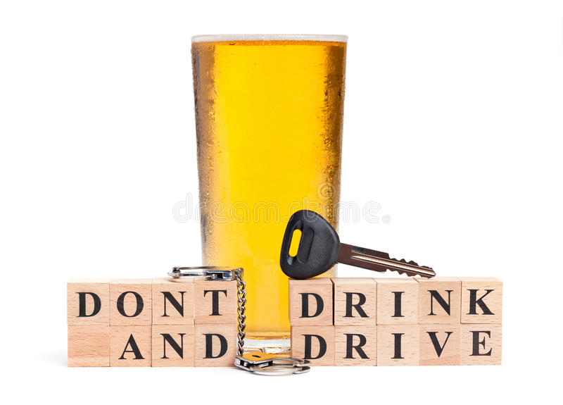 Download Don't Drink and Drive stock image. Image of influence - 28780365