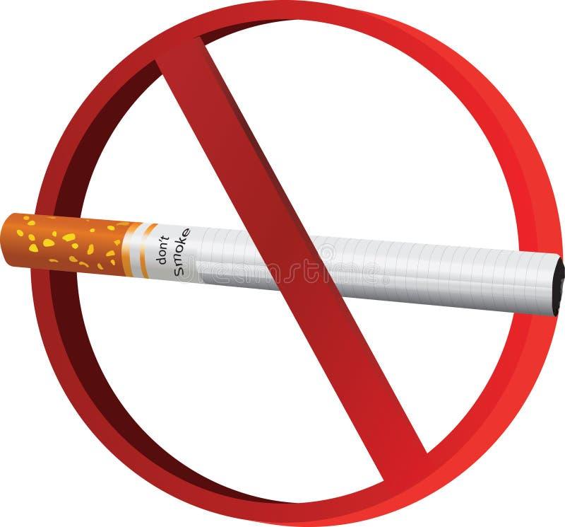 Free Don T Smoke Stock Image - 17885701