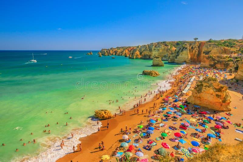 Dona Ana do Praia fotos de stock