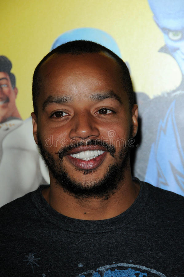 Download Donald Faison editorial image. Image of premiere, theater - 26355620