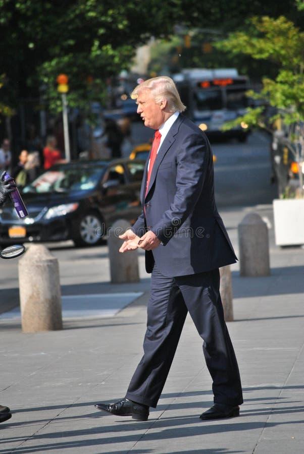 Donald Trump photos libres de droits