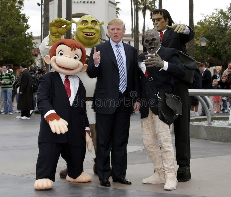 Donald Trump photo stock