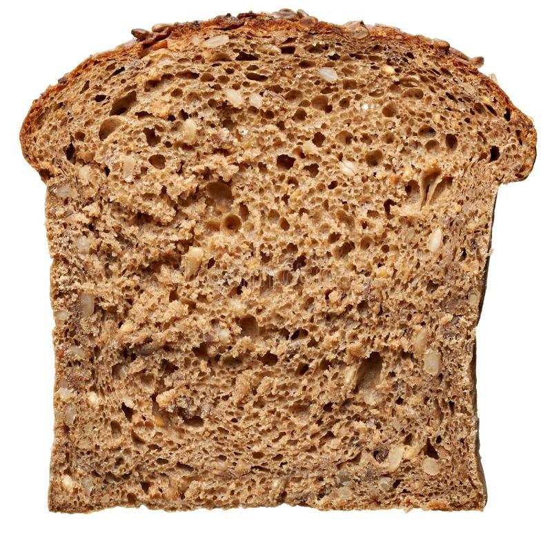 Donker brood stock afbeelding