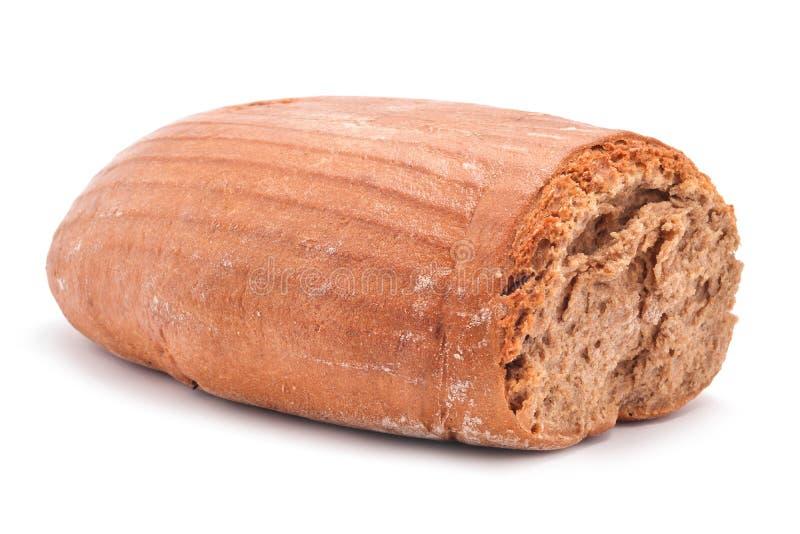 Donker brood royalty-vrije stock foto's