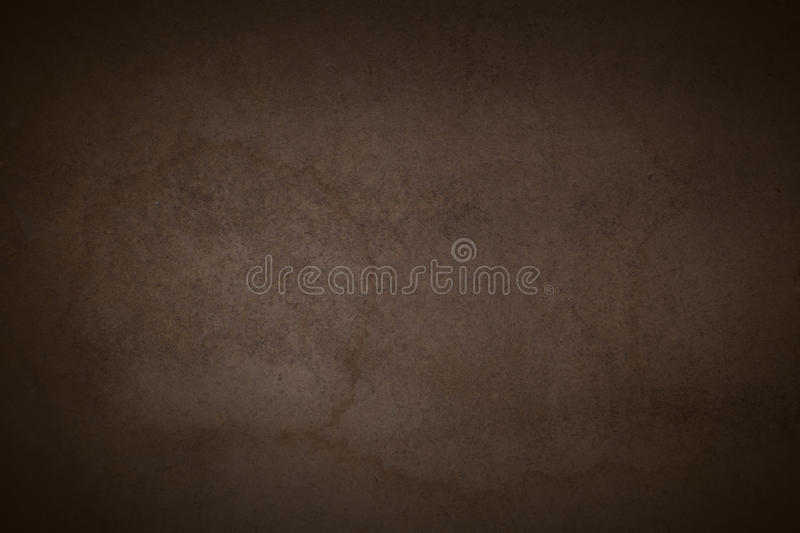 Donker Bruin Gray Old Background royalty-vrije stock fotografie