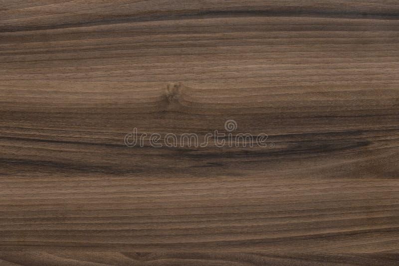 Donker eiken geweven hout stock fotografie