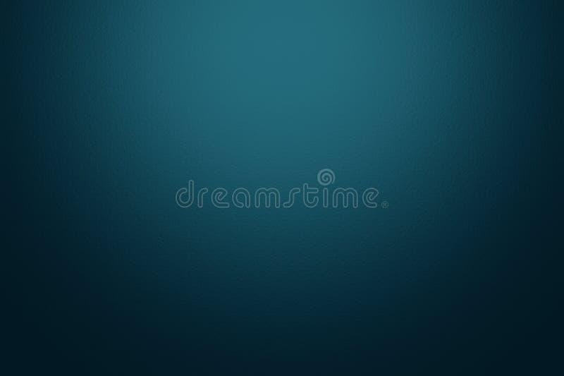 Donkerblauw abstract onderwaterpatroon als achtergrond, ontwerpmalplaatje met copyspace vector illustratie