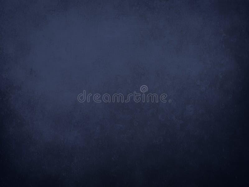 Donkerblauwe achtergrond stock foto's