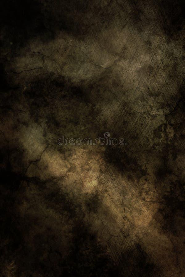 Donkere Abstracte Textuurachtergrond stock afbeelding