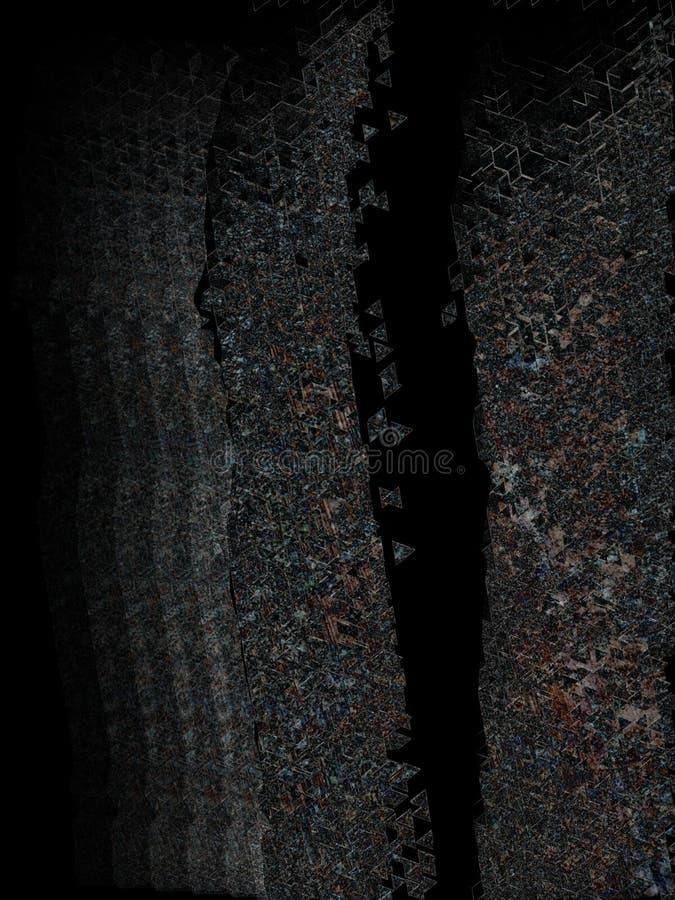 Donkere achtergrond en achtergrond voor laptop met smartphone, speciaal voor ? royalty-vrije stock afbeeldingen