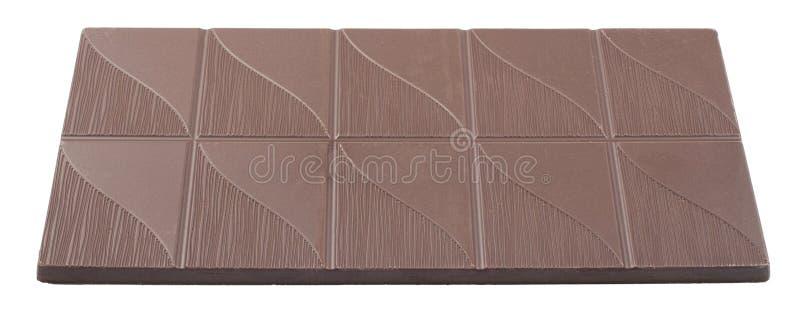 Donkere Chocoladerepen royalty-vrije stock foto's