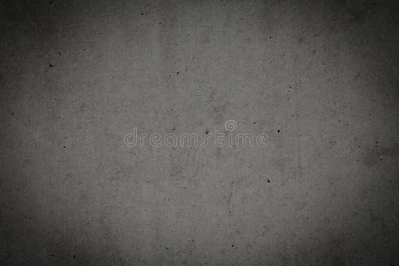 Donkere grijze textuur stock fotografie