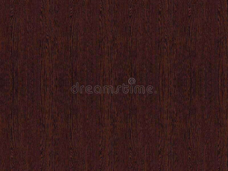 Donkere houten muurtextuur stock afbeeldingen