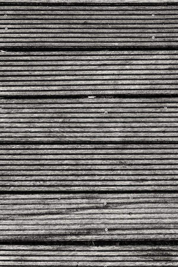 Donkere houten textuur met oud materiaal royalty-vrije stock fotografie