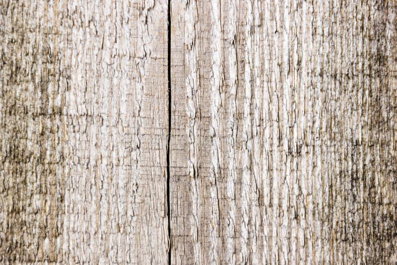 Donkere houten textuur Donkere oude houten panelen als achtergrond royalty-vrije stock afbeelding