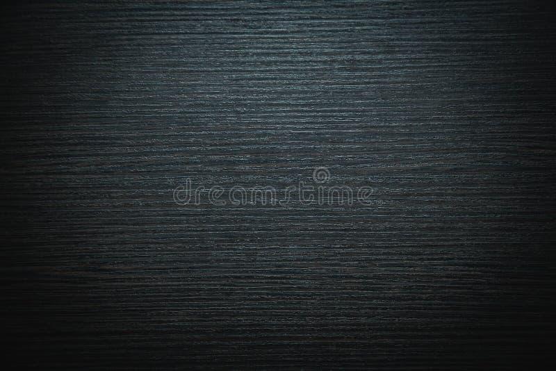 Donkere houten textuurachtergrond stock afbeeldingen