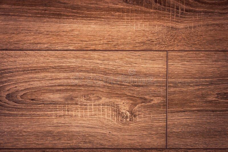 Donkere houten textuuroppervlakte als achtergrond met oud natuurlijk patroon stock foto