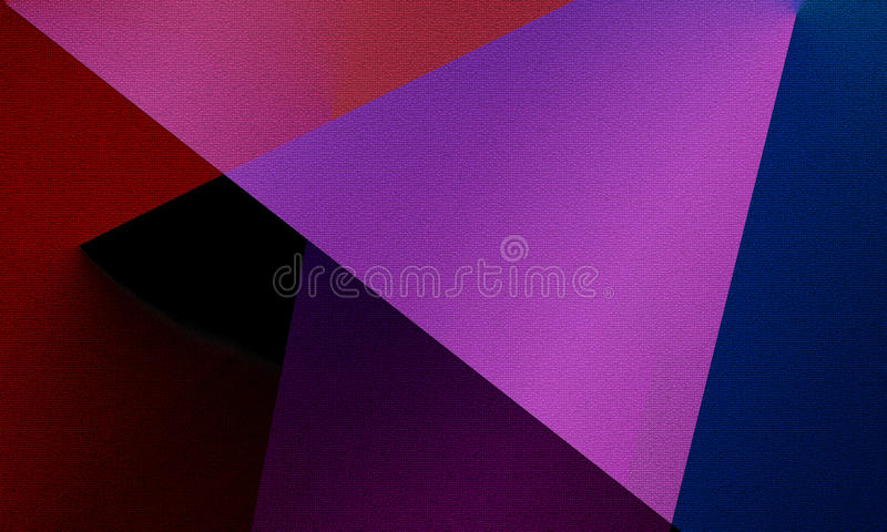 Donkere mengelingskleuren stock afbeeldingen