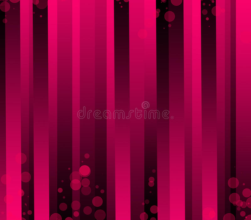 Donkere roze textuur stock illustratie