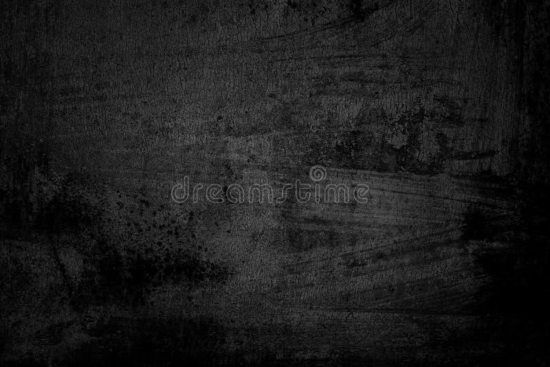 Donkere textuur als achtergrond Spatie voor ontwerp stock foto's