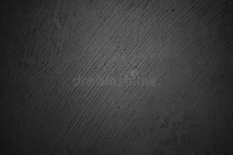 Donkere textuur als achtergrond Spatie voor ontwerp stock foto