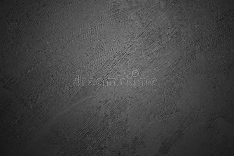 Donkere textuur als achtergrond Spatie voor ontwerp stock afbeelding