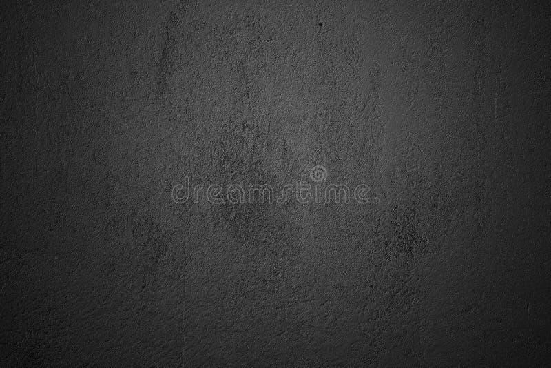 Donkere textuur als achtergrond Spatie voor ontwerp, donkere randen stock afbeeldingen