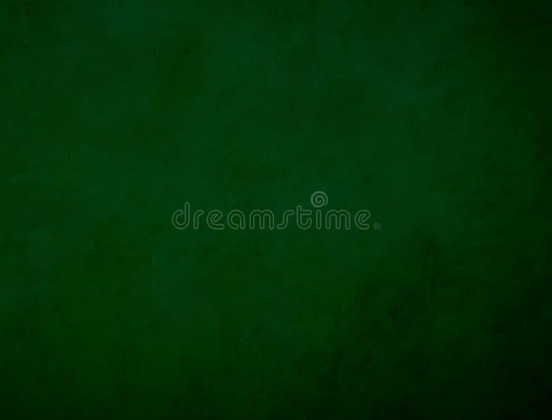 Donkergroene Textuur stock fotografie