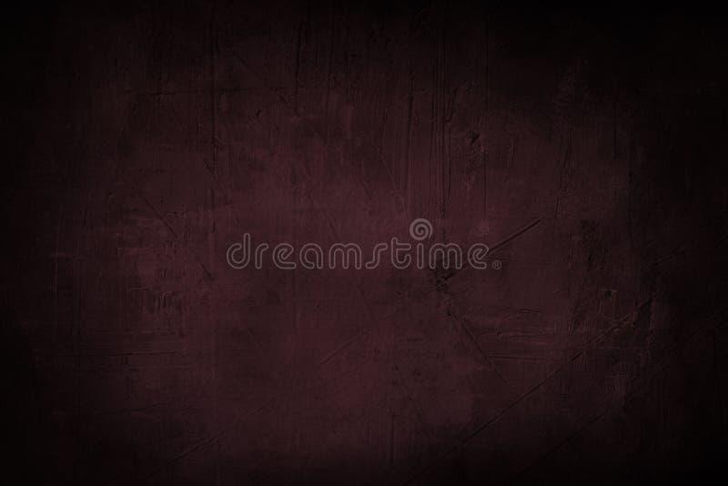 Donkerrode achtergrond stock foto's