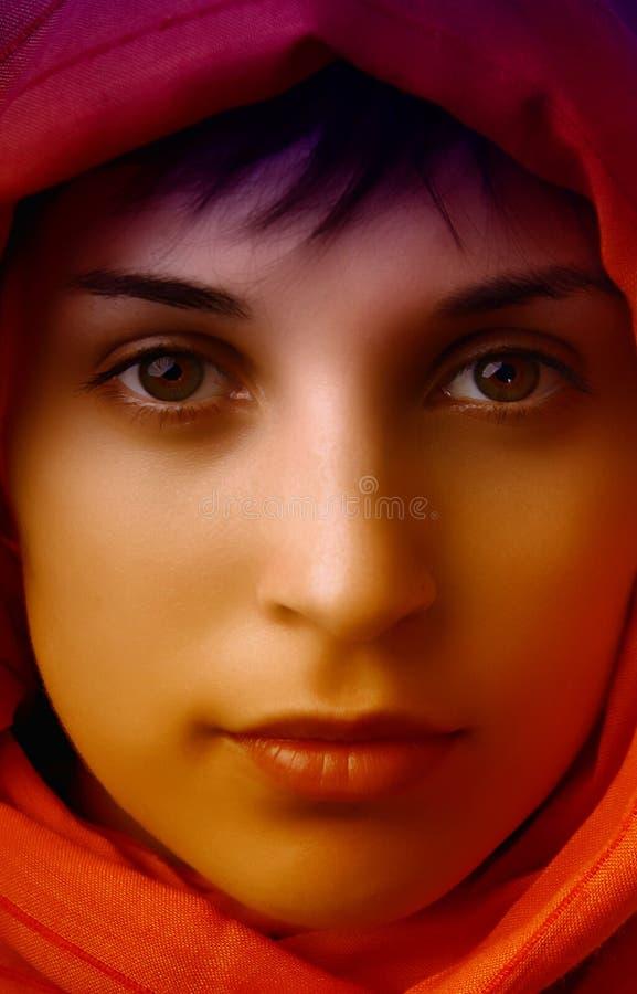 Donna fotografie stock libere da diritti