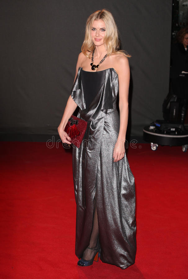 Donna Air. Arriving for the 2013 British Fashion Awards, at The London Coliseum, London. 02/12/2013 Picture by: Alexandra Glen / Featureflash stock photos