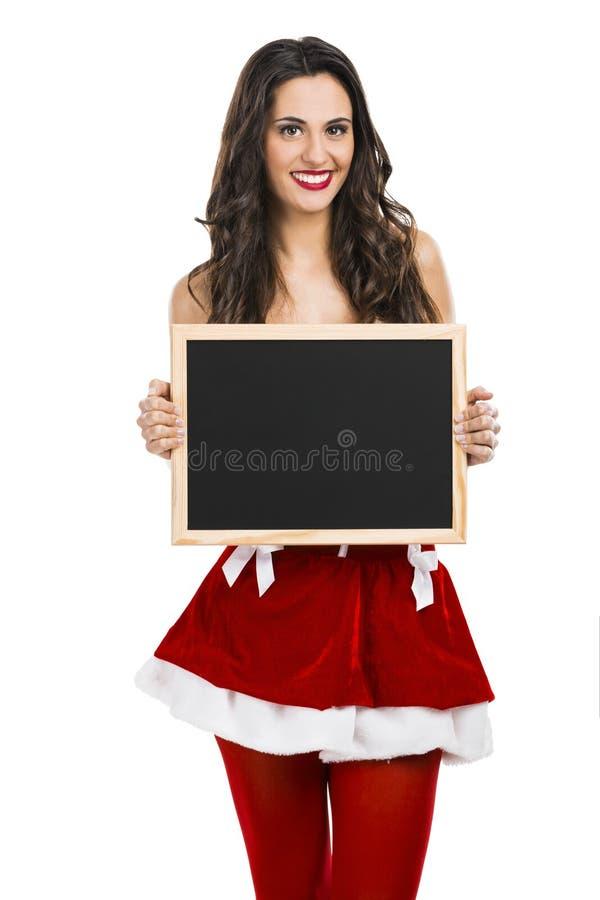 donna della Santa fotografie stock libere da diritti