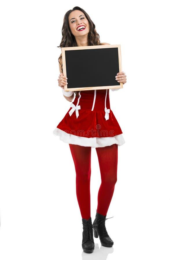 donna della Santa immagini stock libere da diritti