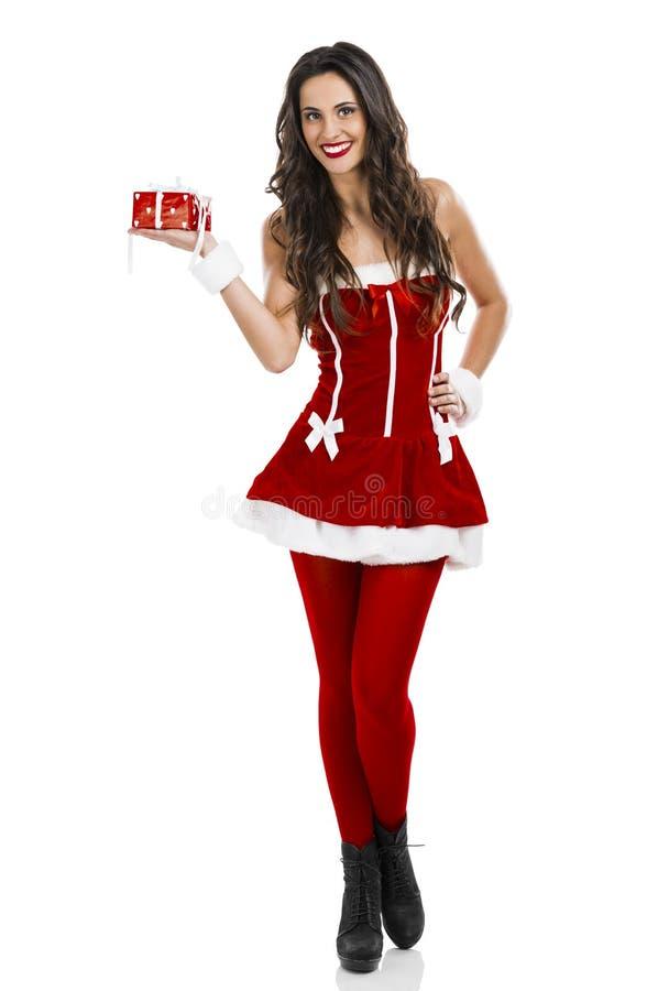 donna della Santa fotografia stock
