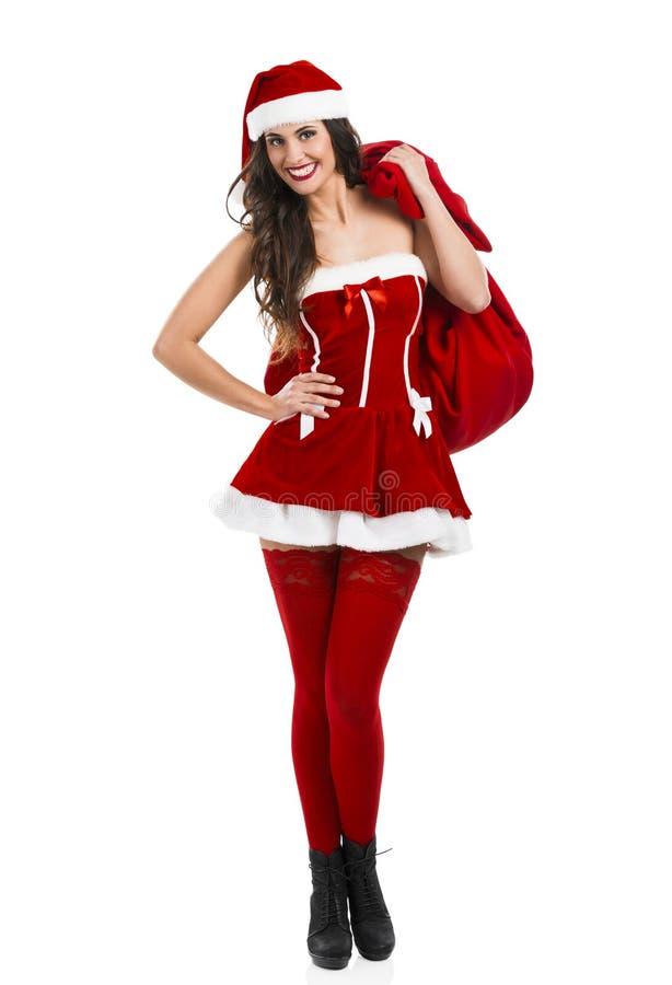 donna della Santa immagini stock