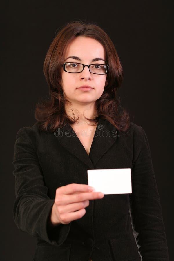 Donna Di Affari Immagini Stock Gratis