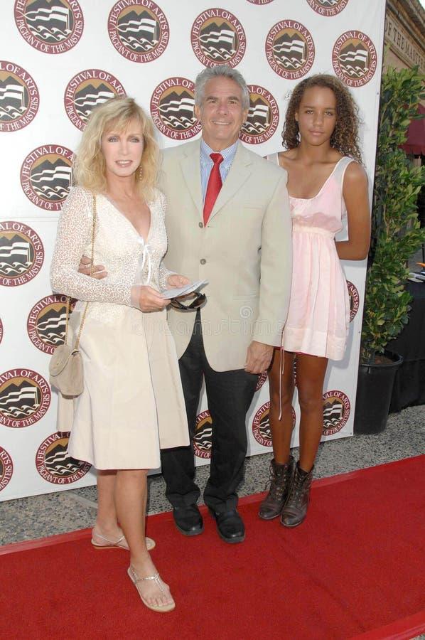Donna Mills fotos de stock royalty free