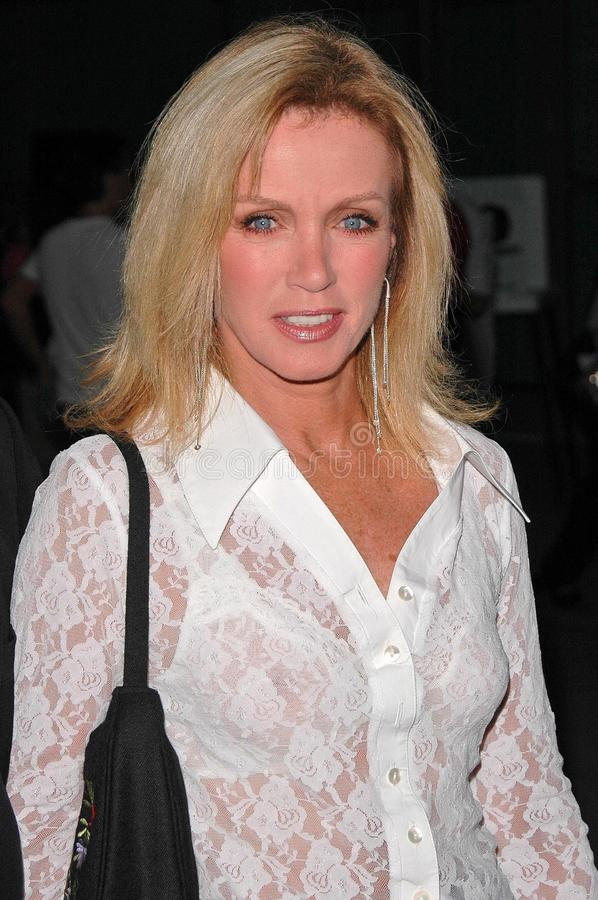 Download Donna Mills editorial photography. Image of mills, cinerama - 38007452