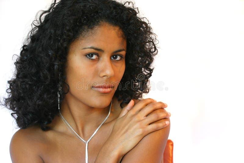 Download Donna sexy immagine stock. Immagine di femminile, diversità - 203623