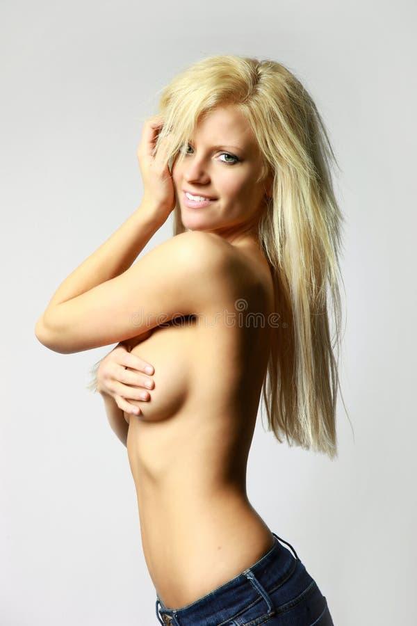 donna sexy fotografia stock libera da diritti