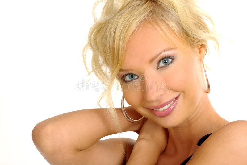 Donna sexy immagini stock