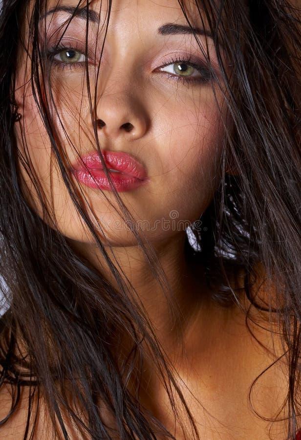 Donne fotografie stock libere da diritti