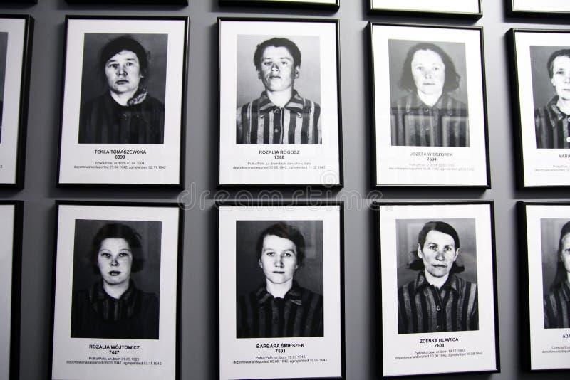 Donne degli ebrei fotografia stock