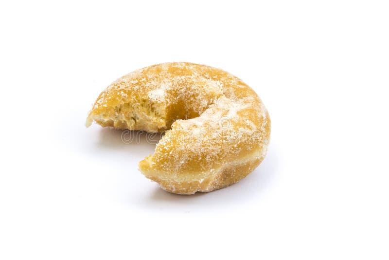 Donnutbeet stock afbeelding