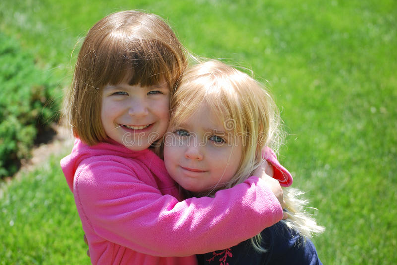 Download Dont Cry stock image. Image of expression, family, sisters - 14237985