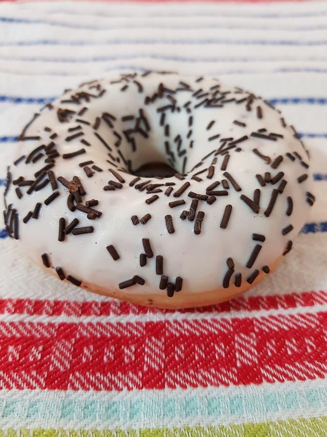 Donut lizenzfreies stockbild
